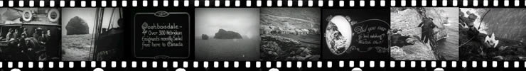 filmstrip: clips from st kilda